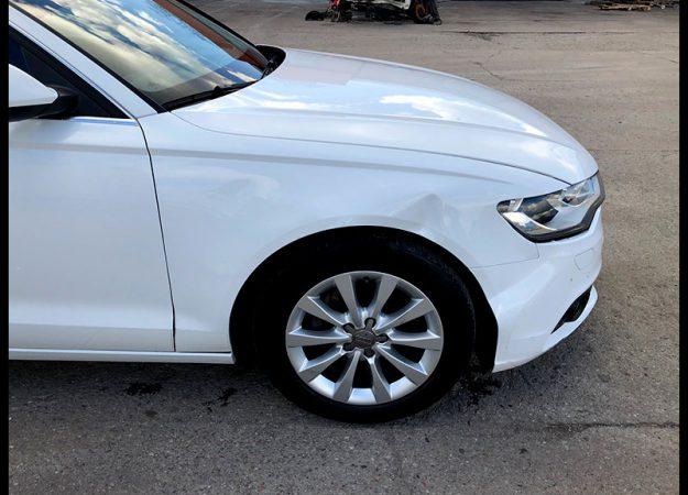 Audi A6 C7 2014 2.0 TFSI Nawi Skóra OKAZJA !!!