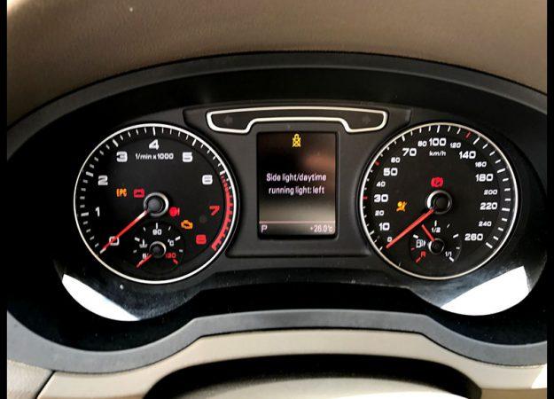 Audi Q3 2012 2.0TFSi Nawi Skóra !!!