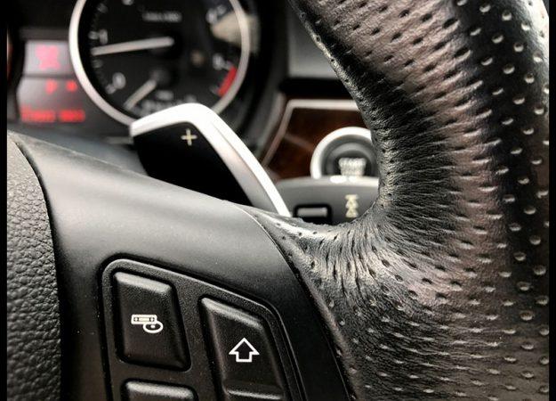 BMW 335D E90 M Pakiet automat Harman skóra szyber!