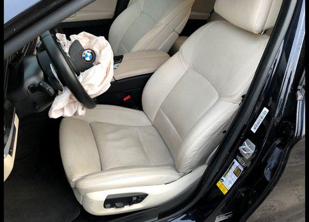 BMW 535i F10 M pakiet komforty HUD NBT kamera Wawa