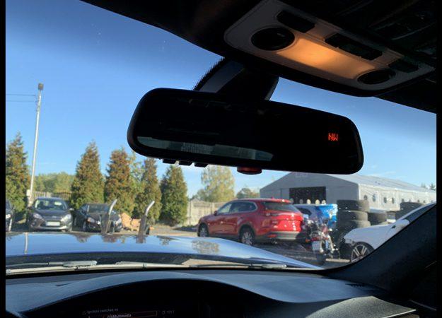 """BMW E92 335i M pakiet 19"""" nawi skóra szyber"""