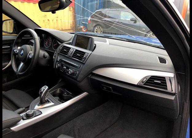 BMW M235i F22 2014 Xenon Harman M performance Wawa