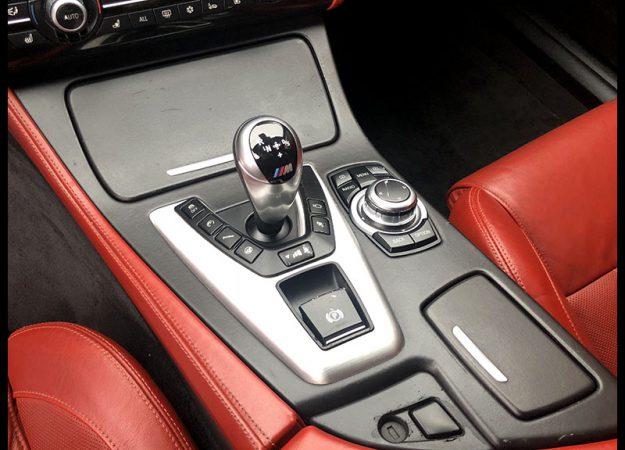 BMW M5 F10 2013 INDIVIDUAL Xenon Navi