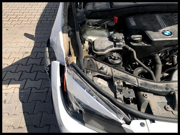 BMW X1 E84 28i Xdrive