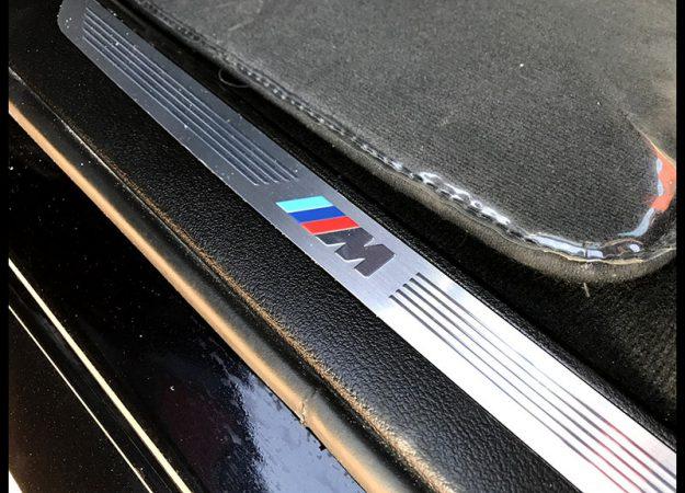 BMW X6 35i M Pakiet