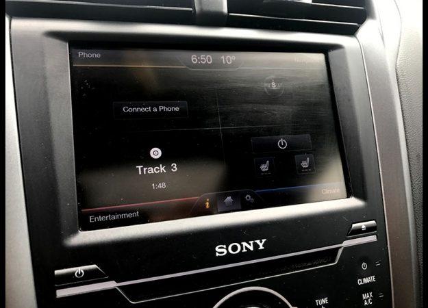Ford Fusion Mondeo 2.0 240km AWD 2013 TITANIUM !