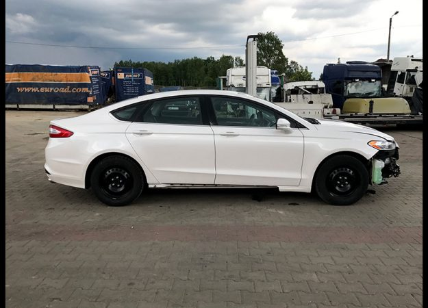 Ford Fusion Mondeo MK5 2.5l benzyna