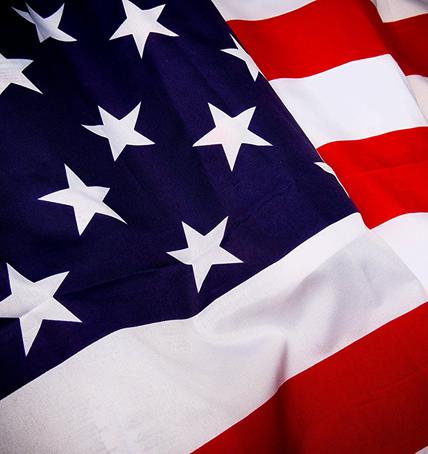 Import z USA
