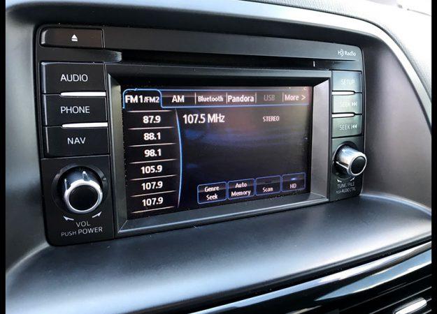 Mazda CX-5 2014 2.0 150km Nawi, automat !!!
