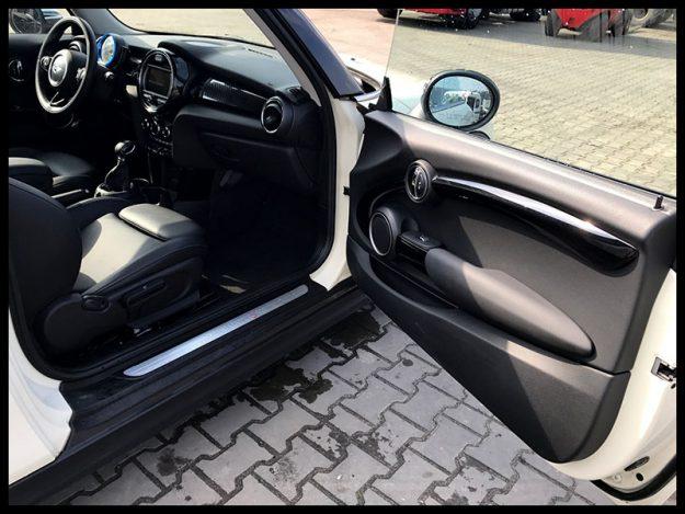Mini Cooper S F56 2015r Led