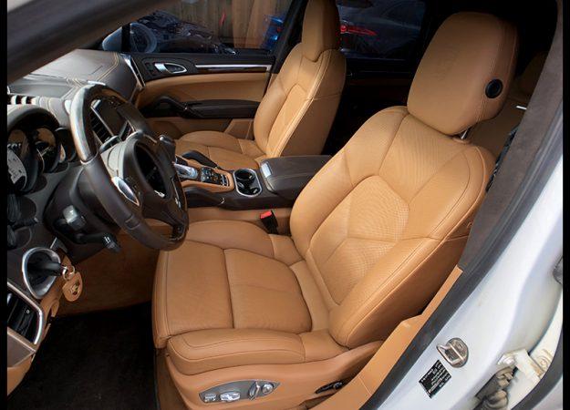 Porsche Cayenne GTS 2013 BOSE 58t km full !!!