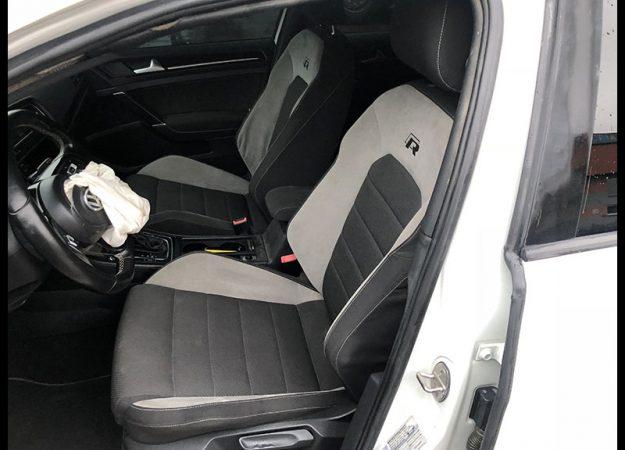 Volkswagen Golf R VII 2015 300km 4motion led DSG !