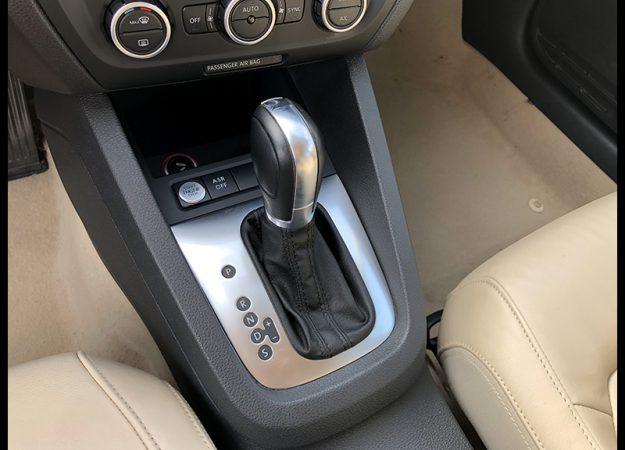Volkswagen Jetta 2015 lift 2.0 DSG SKÓRA NAWI