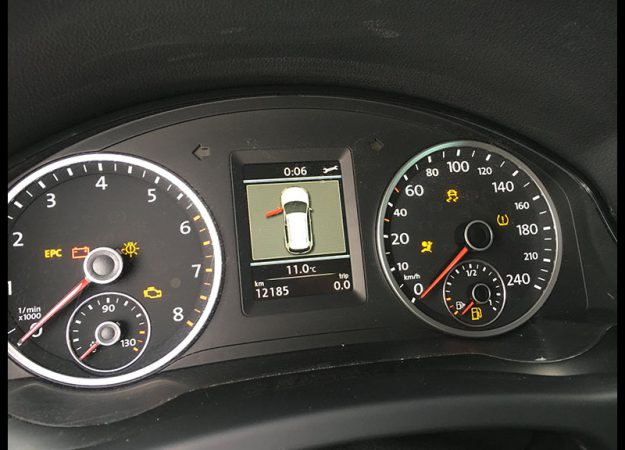 Volkswagen Tiguan TSI R-Line
