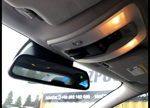 Volvo S60 T-5 2012 NAVI SKÓRA AUTOMAT !!!