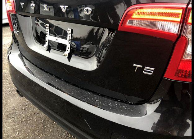 Volvo S60 T-5 2013 NAVI SKÓRA AUTOMAT !!!