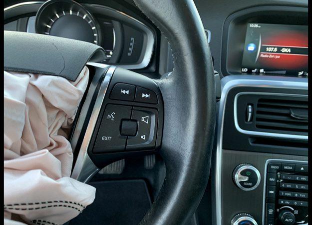 Volvo S60 T-5 2015 51 tys km !!!